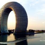 The Sheraton Huzhou Hot Spring Resort