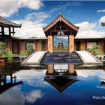 The Banyan Tree Luxury Resort