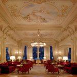 Kronenhof Hotel