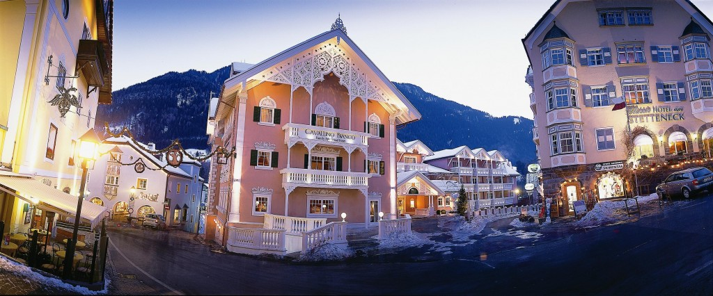 Cavalliono Bianco, Italy