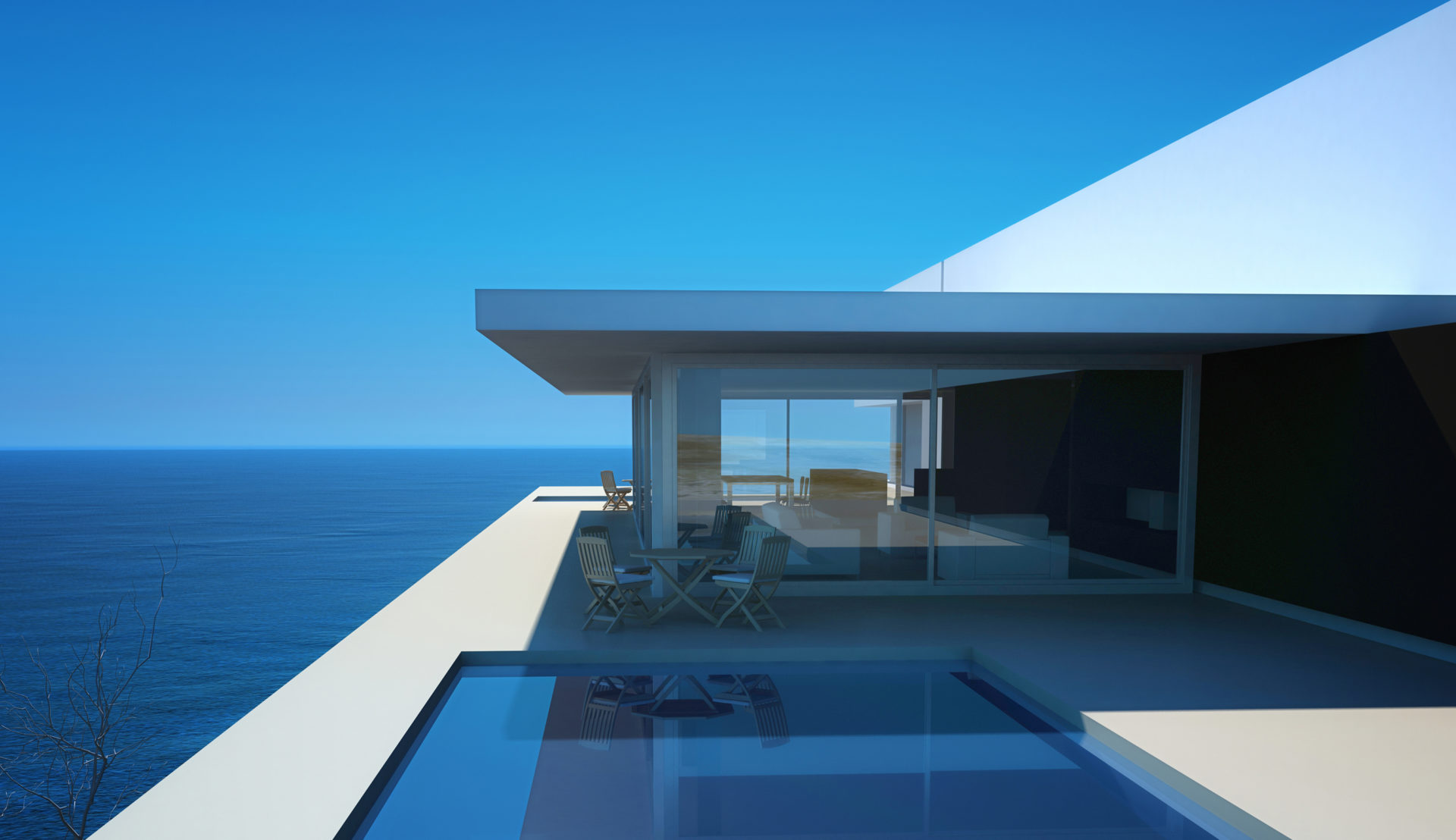 Villa Sea View