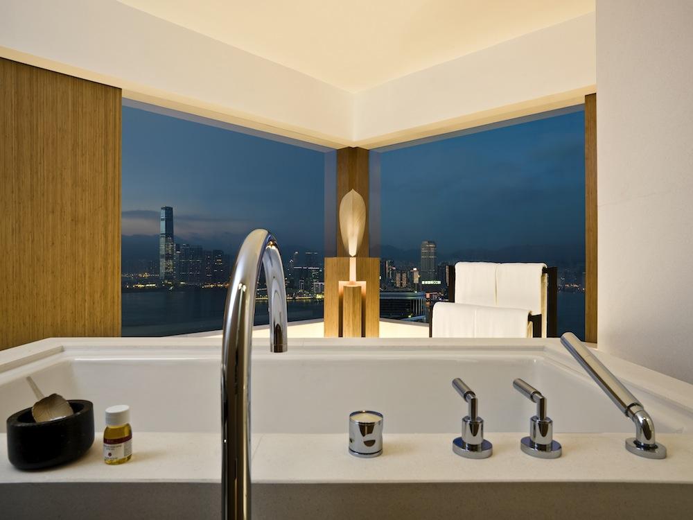 Comfort in your bathroom