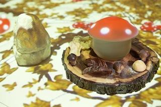 Sublimotion Mushroom II
