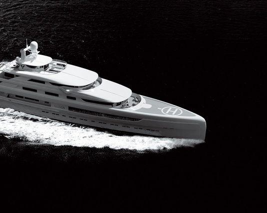 ILLUSION Buying a Luxury Yacht