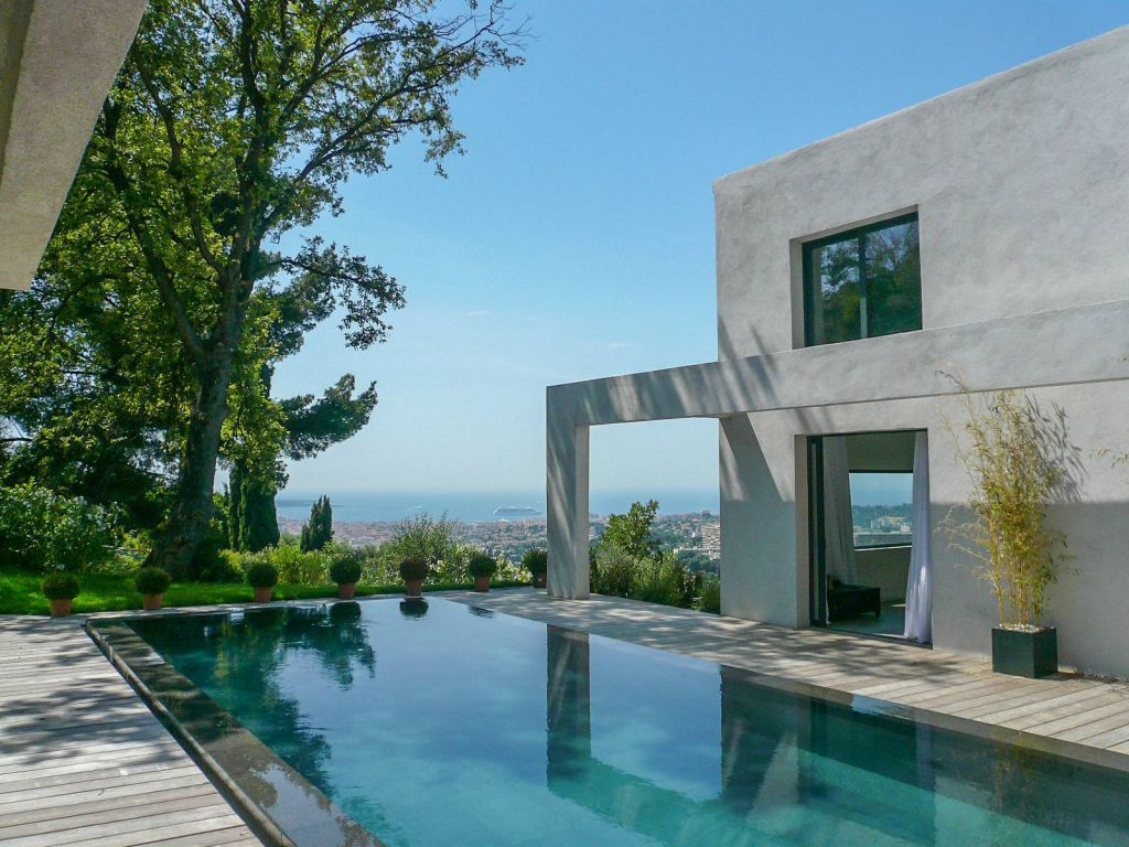 Luxury Property for Sale in Mougins