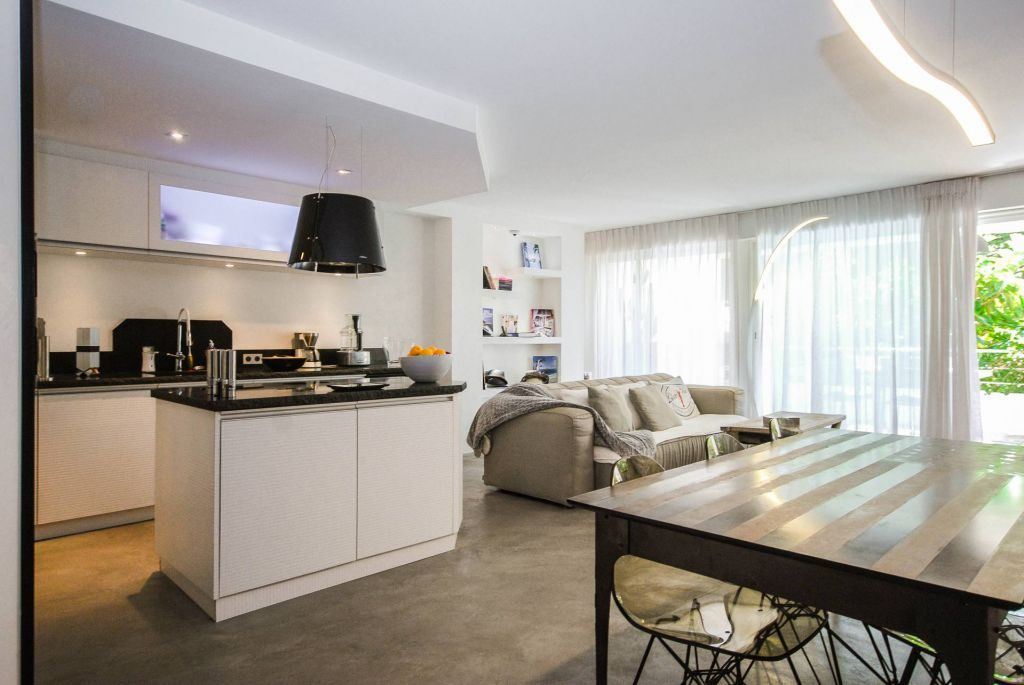 Luxury Apartment in St Tropez for Sale