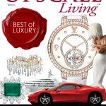 Upscale Living Magazine Issue 30