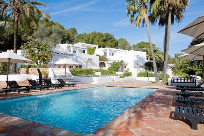 Port Redo Villa Ibiza