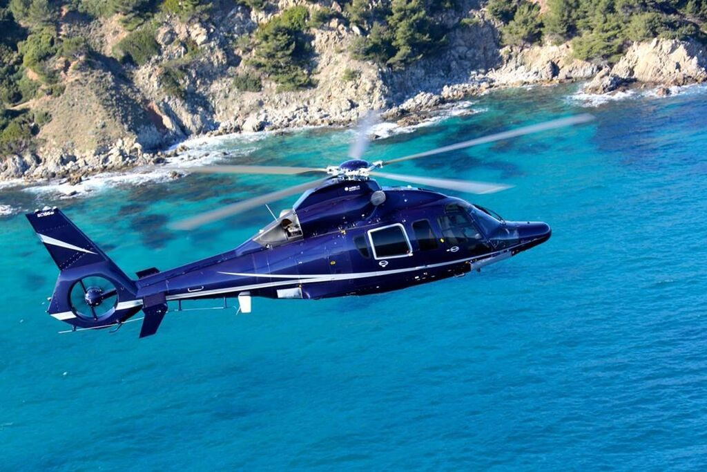 HELI SECURITE is dedicated to providing you the best helicopter charter flight services.