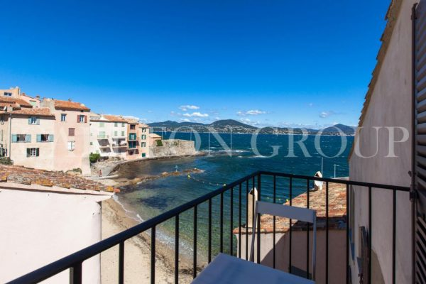 Waterfront Rental St Tropez