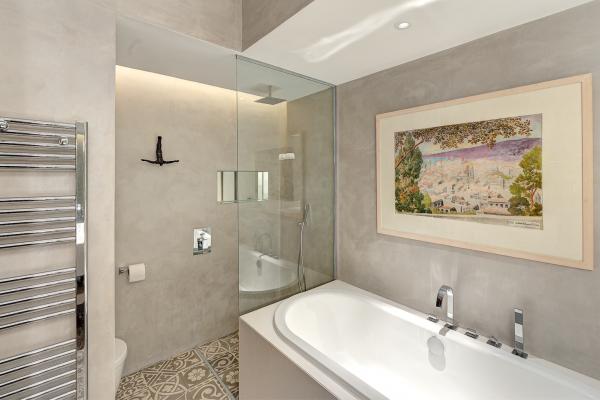 luxury interior design in Nice France