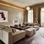 Kensington interior design