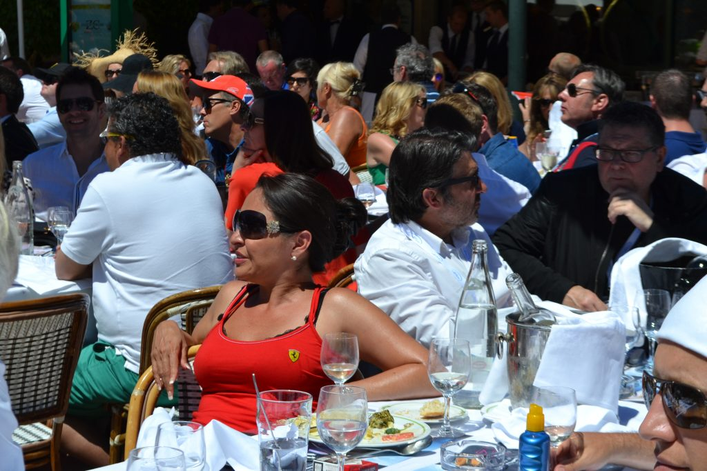 Cafe de Paris Grand Prix