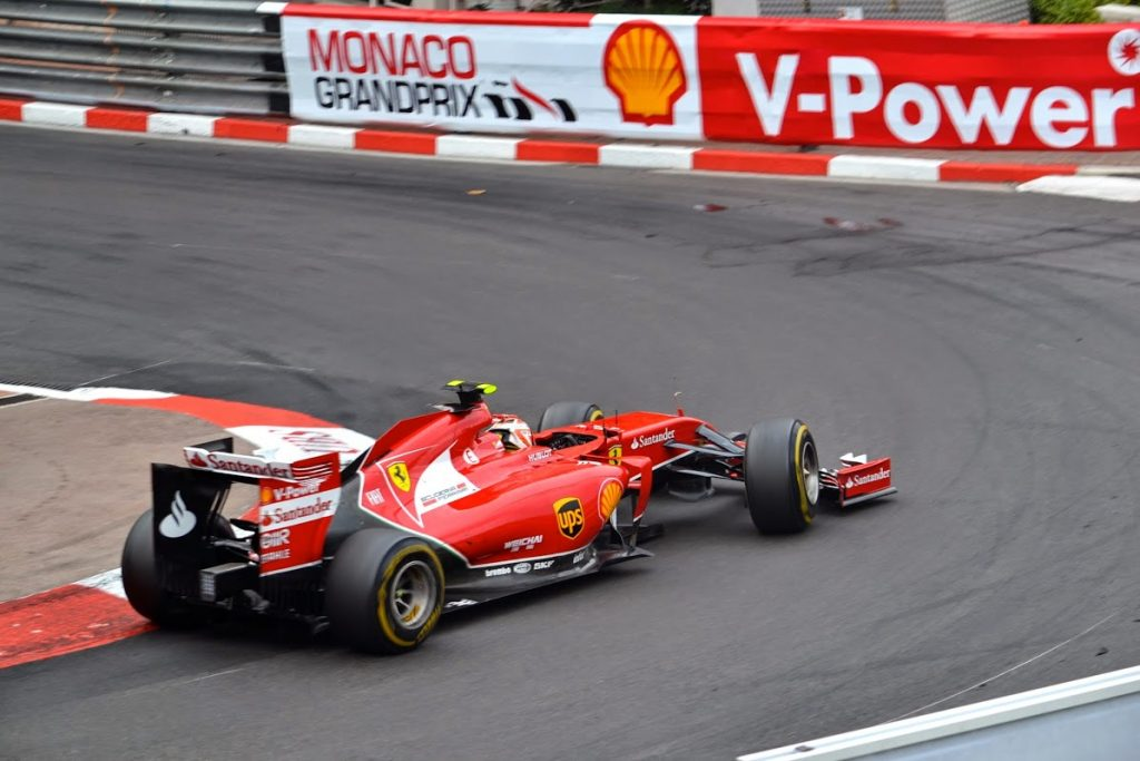 Spectator's guide to watching the Monaco Grand Prix 2020