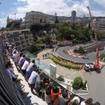 A spectator's guide to the Monaco GP 2016
