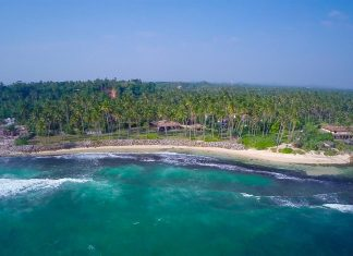 luxury-villa Stella-Beach-Sri lanka
