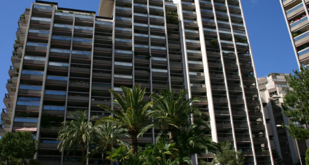Apartment Monaco Studio