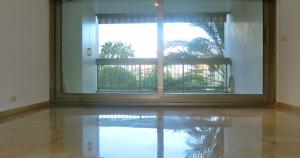 Apartment studio Monaco