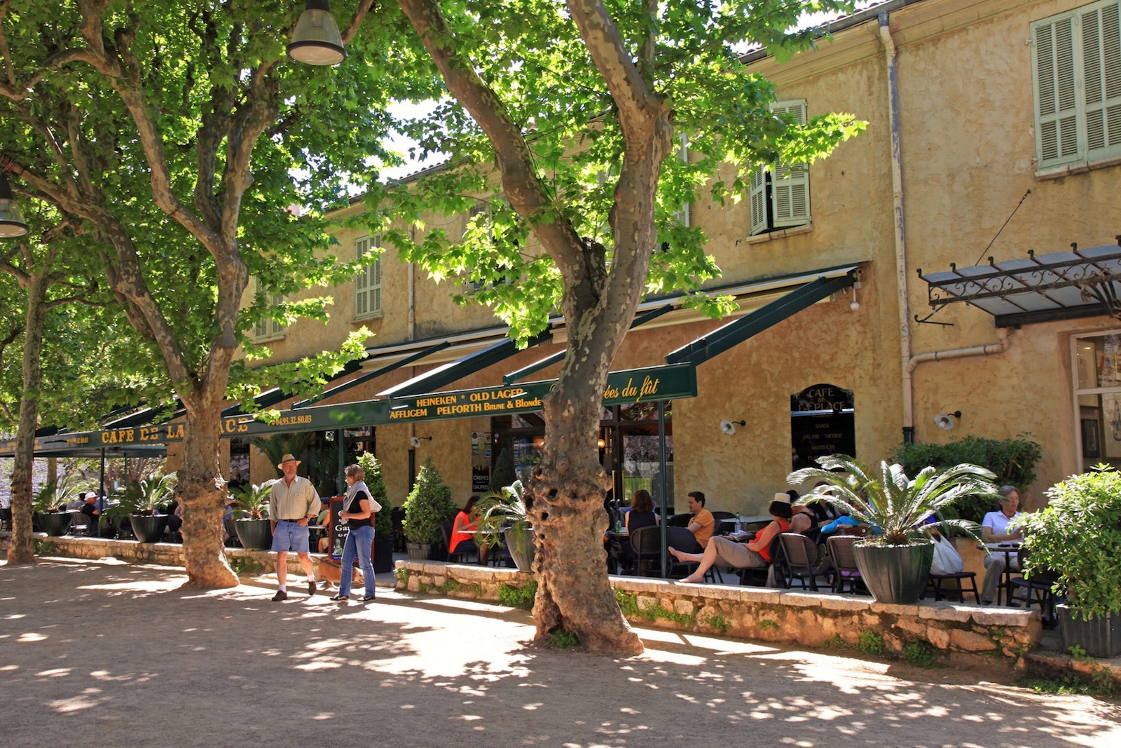 St-Paul-de-Vence-French-Riviera