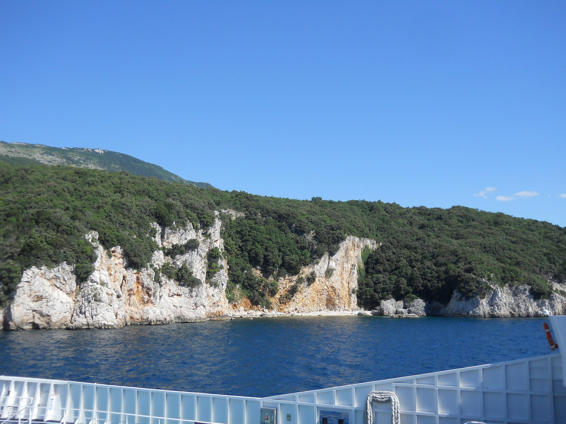 Croatia world heritage sites-Dalmatian-Coast
