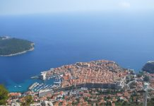 Croatia-world-heritage-sites-view_Dubrovnik