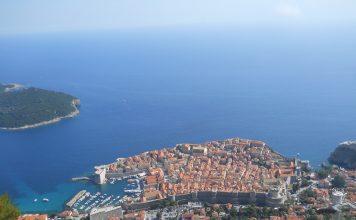 Croatia-world-heritage-sites-view_Dubrovnik