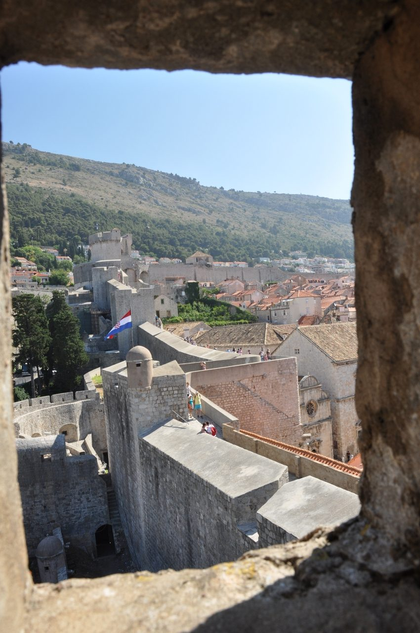 Croatia-world-heritage-sites-Dubrovnik