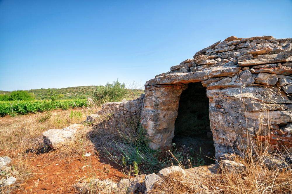 Croatia-World-heritage-sites-Stari Grad Plain
