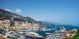 Your guide to the Monaco Grand Prix 2020