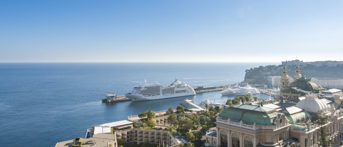 Location Monaco