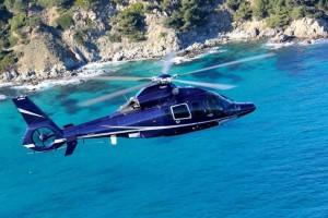 Héli-Sécurité - Vols charter Hélicoptère.