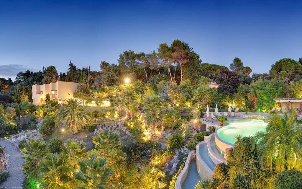 Villa de luxe à Mougins