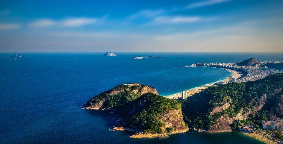 Séjour-au Brésil