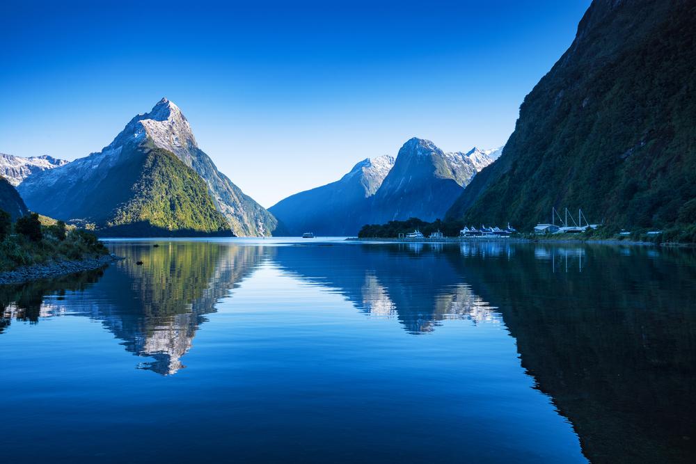 Lac-Milford-Sound-Voyage-Nouvelle-Zelande